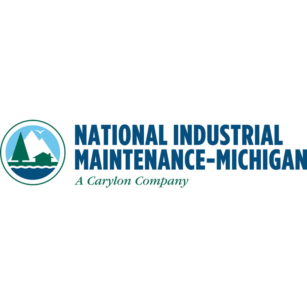 National Industrial Maintenance - Michigan logo