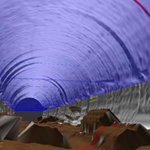 Sonar Pipeline Inspection